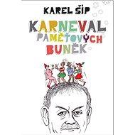 Karneval paměťových buněk - Kniha