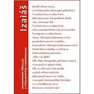 Izaiáš: Revidovaný překlad s výkladovými poznámkami