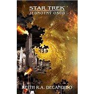Star Trek Jednotný osud - Kniha