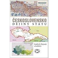 Československo Dějiny státu - Kniha