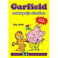 Garfield nakupuje slaninu: Garfieldova 51. kniha sebraných stripů - Kniha