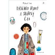 Dievčatko Momo a stratený čas - Kniha
