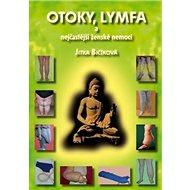 Otoky, lymfa a nejčastější ženské nemoci - Kniha