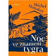 Noc ve znamení tygra - Kniha
