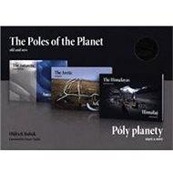 Póly planety/The Poles of the Planet: staré a nové - Kniha