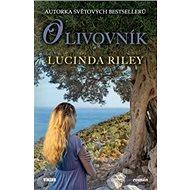 Olivovník - Kniha
