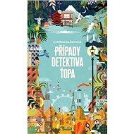 Případy detektiva Ťopa - Kniha