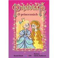 Pohádkář O princeznách