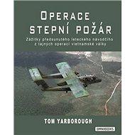 Operace Stepní požár - Kniha