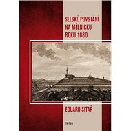Selské povstání na Mělnicku roku 1680 - Kniha