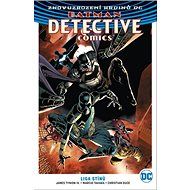 Batman Detective Comics 3 Liga stínů