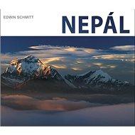 Nepál - Kniha