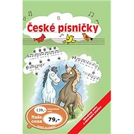 České písničky - Kniha