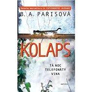 Kolaps - Kniha