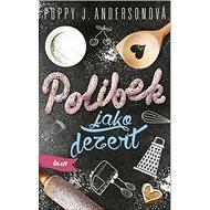 Kniha Polibek jako dezert - Kniha