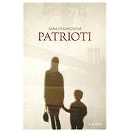 Patrioti - Kniha