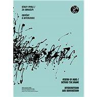 Stavy mysli/Za obrazem: Obměny a intervence - Kniha