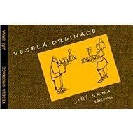 Veselá ordinace - Kniha