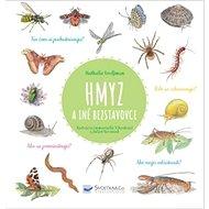 Hmyz a iné bezstavovce - Kniha