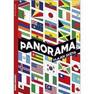 Panorama vlajek světa - Kniha