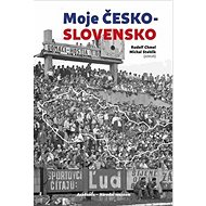 Moje Československo - Kniha