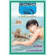 Goro Ochránce makaků a další komiksy - Kniha