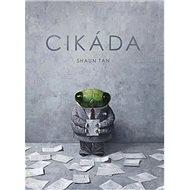 Cikáda