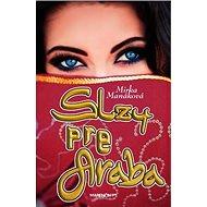 Slzy pre Araba - Kniha