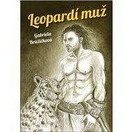 Leopardí muž - Kniha