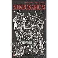 Nekrosarium - Kniha