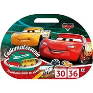 Road Painting Cars: Take Me Everywhere With You! - Creative Kit