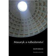 Masaryk a náboženství - Kniha