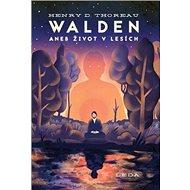 Walden aneb Život v lesích - Kniha