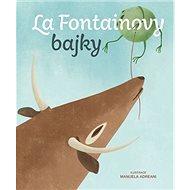 La Fontainovy bajky - Kniha