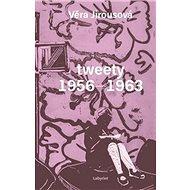 tweety 1956 - 1963 - Kniha