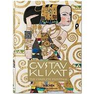 Gustav Klimt The Complete Paintings - Kniha