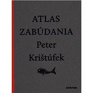 Atlas zabúdania - Kniha