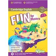 Fun for Movers Student´s Book: Fourth edition - Kniha