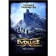 Evoluce: Věž zajatců