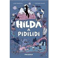 Hilda a pidilidi - Kniha