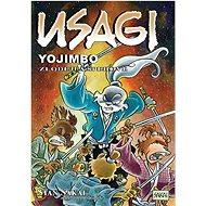 Usagi Yojimbo Zloději a špehové - Kniha