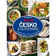 The best of Apetit Česko & Slovensko - Kniha