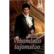 Vikomtovo tajomstvo - Kniha