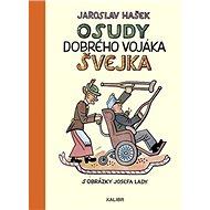 Osudy dobrého vojáka Švejka - Kniha