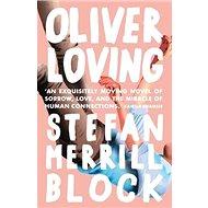Oliver Loving - Kniha