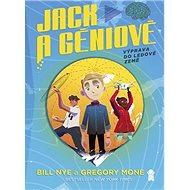 Výprava do ledové země: Jack a géniové - Kniha