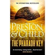 The Pharaoh Key - Kniha