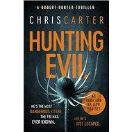 Hunting Evil - Kniha