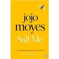 Still Me - Kniha