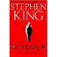 The Outsider - Kniha